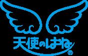 セイバン天使の羽のロゴ