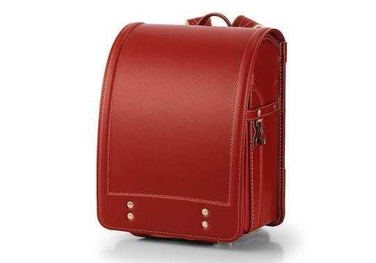 土屋鞄のランドセル学習院型